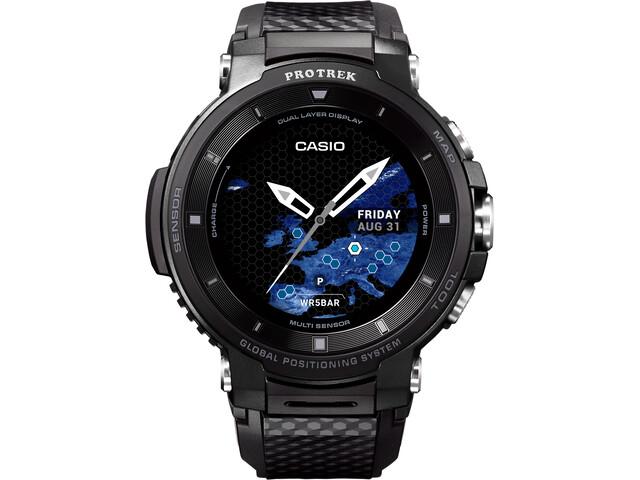 d0f316280d6b ... Triathlon Watches  CASIO PRO TREK SMART WSD-F30-BKAAE Smartwatch Men  black black grey. CASIO ...